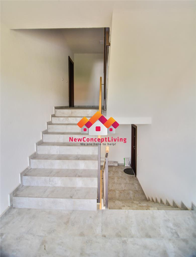 Apartament de vanzare in Sibiu cu 2 camere si compartimentare practica