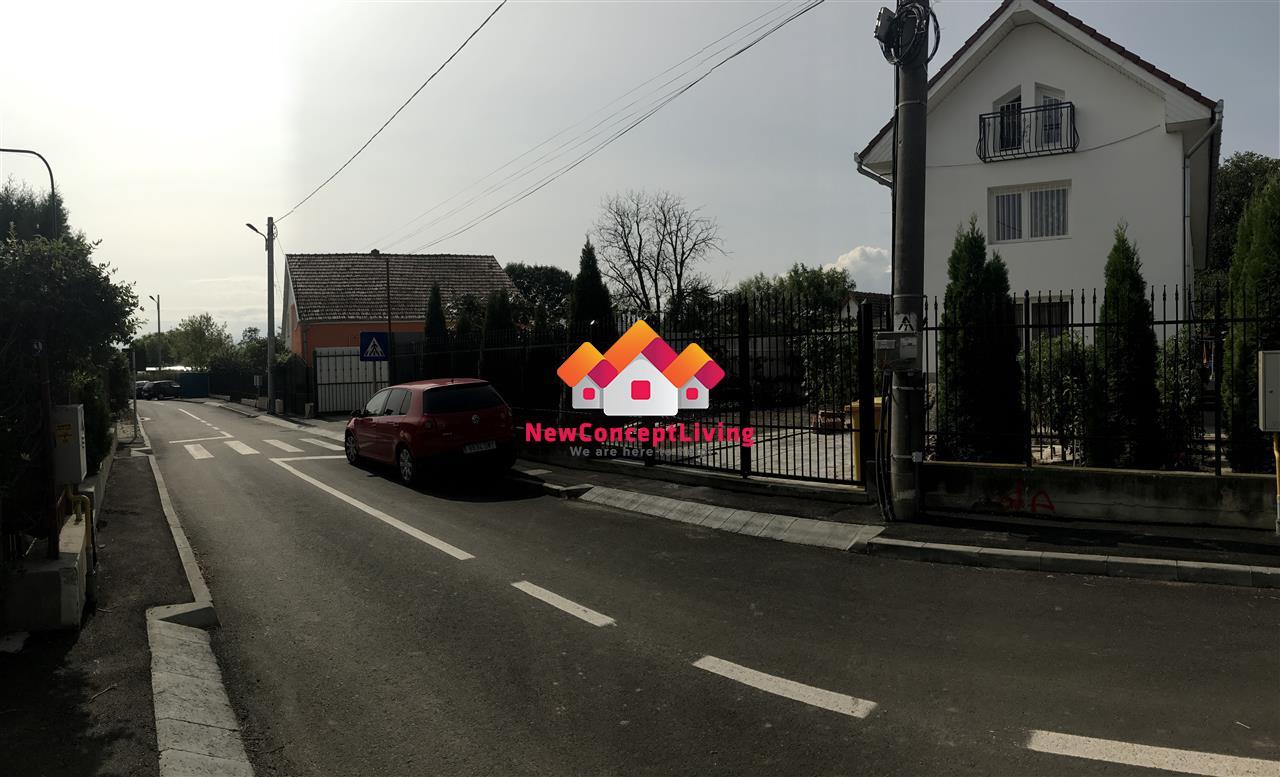 Apartament de vanzare in Sibiu - Terasa 30 mp + 2 Locuri de parcare