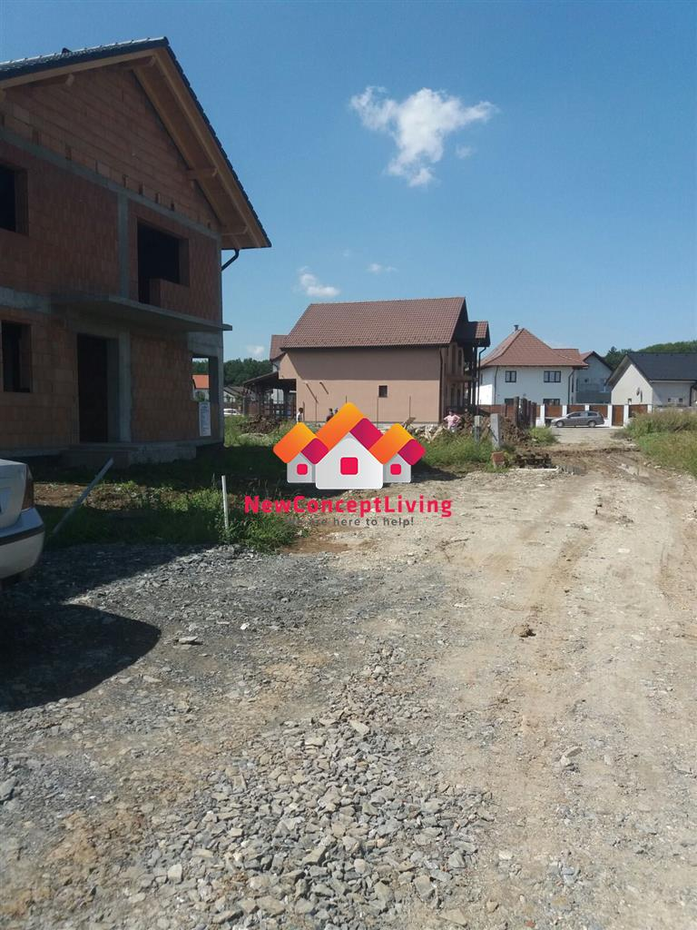Apartament 2 camere de vanzare in Sibiu - 52 mp + balcon