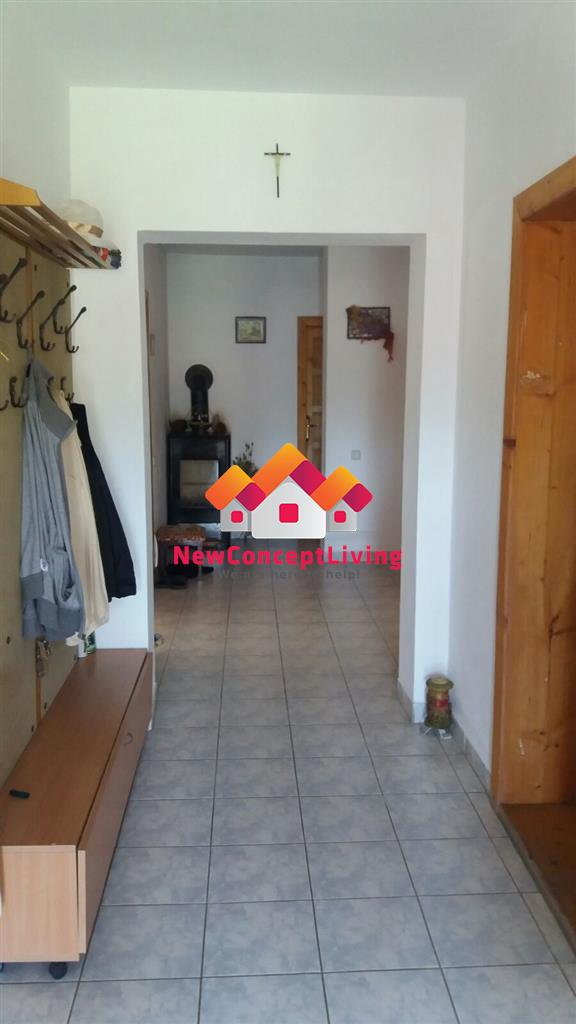 Casa de vanzare in Sibiu complet mobilata si uilata