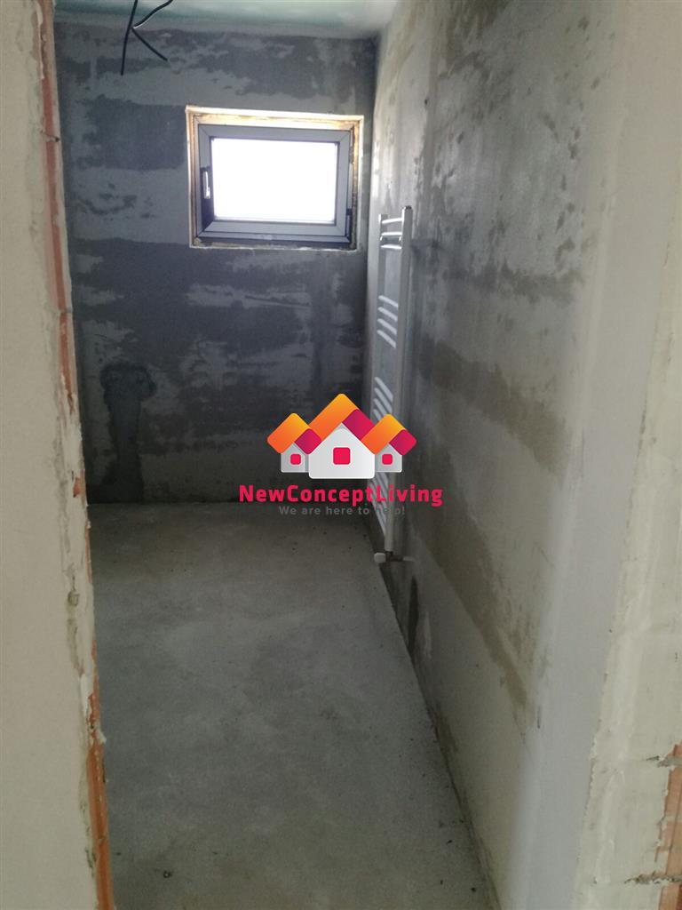 Apartament de vanzare Sibiu - Selimbar- 3 camere cu balcon