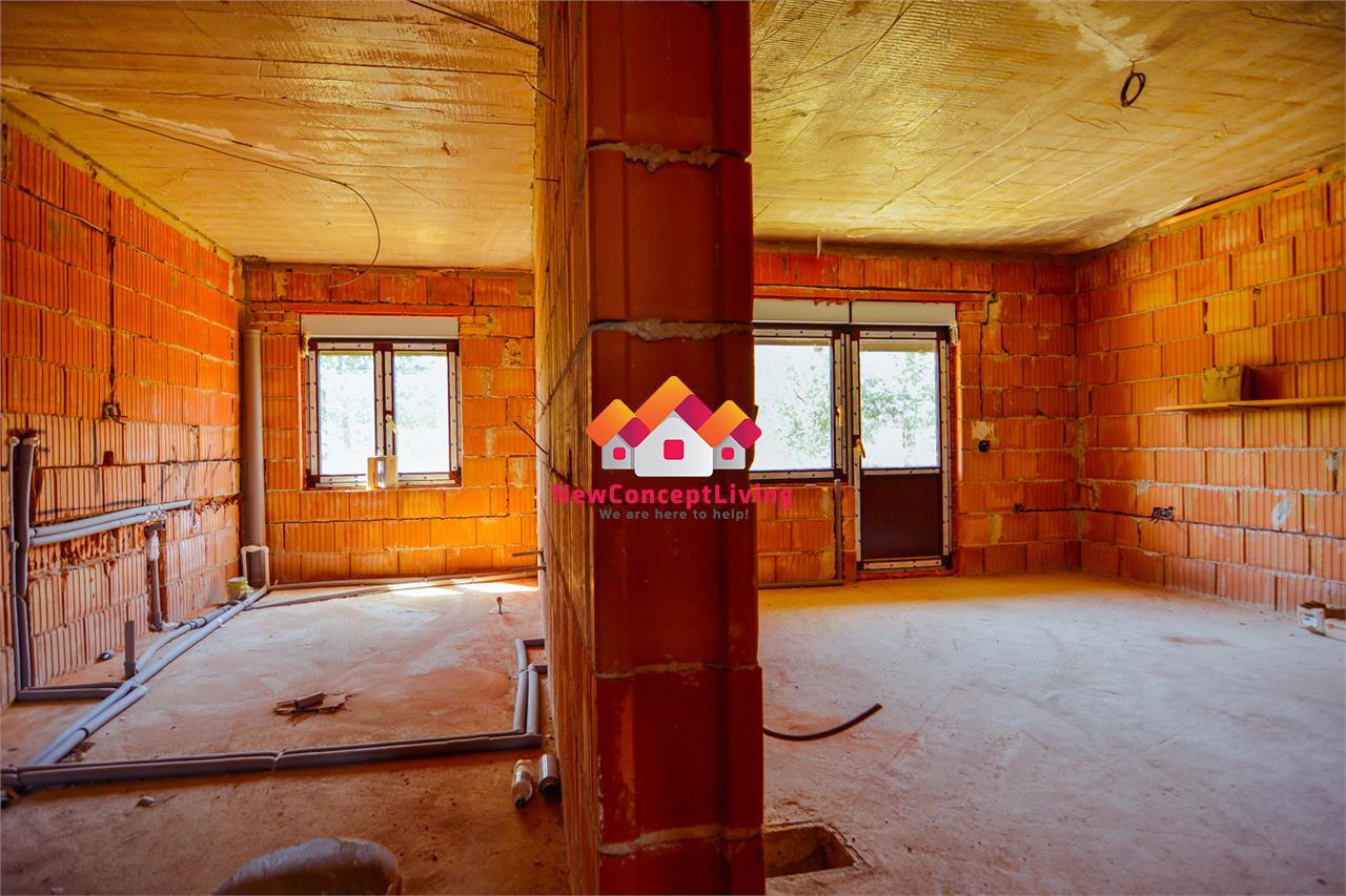 Apartament 2 camere de vanzare in Sibiu - Cisnadie - etaj intermediar
