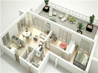 Inner City Residence - SIBIU IMMOBILIEN