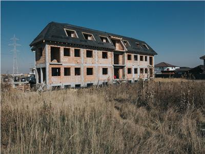 Ansamblul Rezidential Hermannstadt IV -IMOBILIARE SIBIU