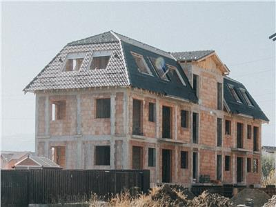 The Hermannstadt IV Residential Complex - SIBIU IMILIA