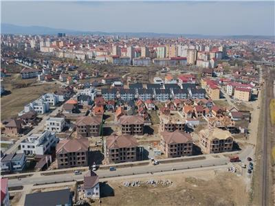 EBS REI Sibiu - A modern real estate project