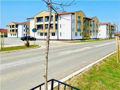 Ansamblul rezidential EBS REI - IMOBILIARE SIBIU