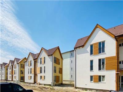 Ansamblul Konsta Splendid Imobiliare Sibiu