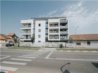 Active Residential Assembly II - Sibiu Real Estate
