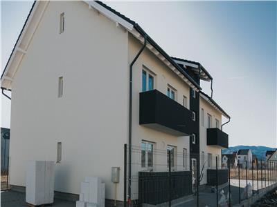 Ansamblul Rezidential Dinamic II - Imobiliare Sibiu