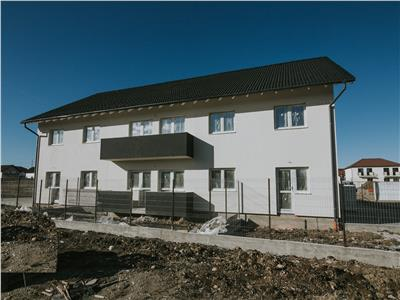 Dynamic Residential Assembly II - Immobilien Sibiu