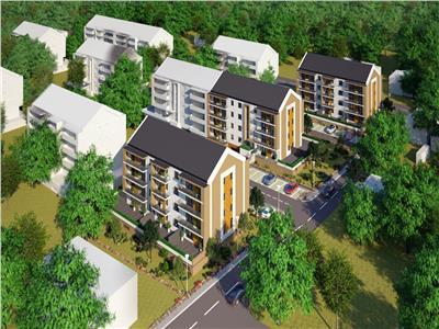 Ansamblul New Concept Residence - Imobiliare Sibiu