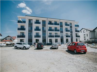Ansamblul Rezidential Urban II - Selimbar - Imobiliare Sibiu