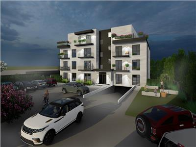 West - Turnisor Residential Ensemble - Immobilien SIBIU -