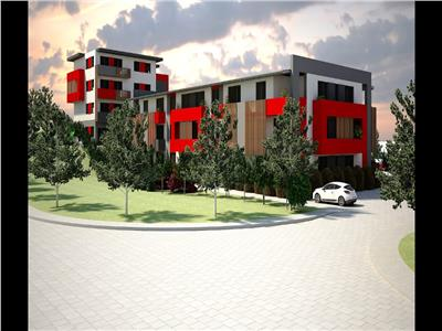 Ansamblul Rezidential Business Park - imobiliare Sibiu