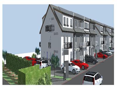 Ansamblul Rezidential de apartamente Ambiental - Imobiliare Sibiu