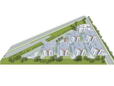 Wohnanlage Neppendorf Residence - Sibiu Real Estate