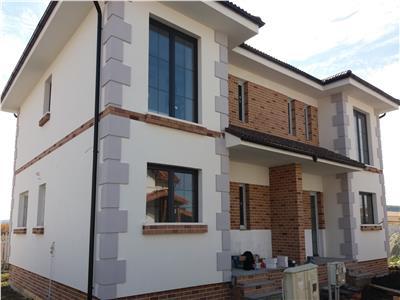 Casa de vanzare in Sibiu -INDIVIDUALA - 126 mp utili