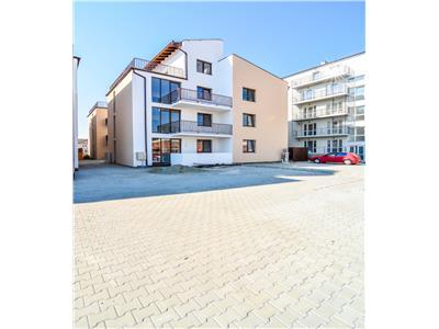 Wohnkomplex der gehobenen Klasse - Ciresica -IMIBILIARE SIBIU