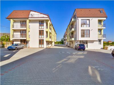 Ansamblul LAKE RESIDENCE -Imobiliare Sibiu