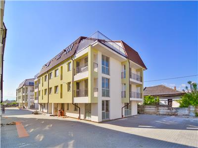 LAKE RESIDENCE Wohnviertel - Sibiu Immobilien