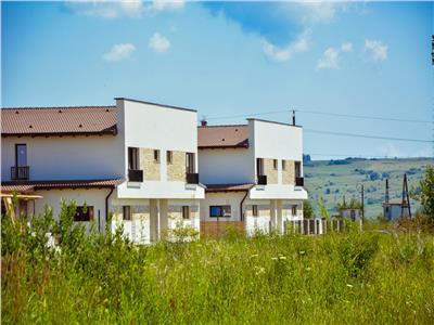 Ansamblul Rezidential de case  - LUXOR - IMOBILIARE SIBIU