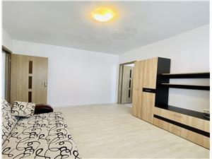2-Zimmer-Wohnung zum Verkauf in Sibiu - mit Balkon - Rahovei Bereich