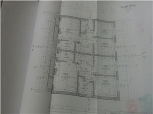 Casa de vanzare in Sibiu, tip Duplex, calitate superioara