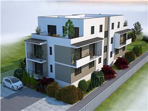 Apartament 2 camere de vanzare in Sibiu + Loc de parcare