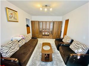 Wohnung zum Verkauf in Sibiu - 2 Zimmer mit Balkon - Theresienstadt
