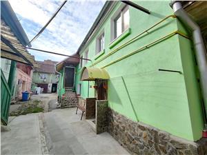 Apartament 2 camere de vanzare in Sibiu - la casa - zona centrala