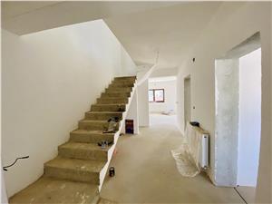 Haus zum Verkauf in Sibiu - Selimbar - 149 Nutzflaeche - Einzelhof