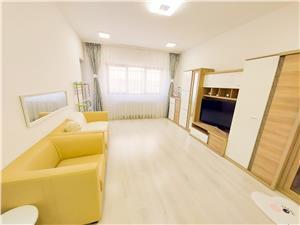 Apartament de vanzare in Sibiu - 2 camere - zona C. Cisnadiei