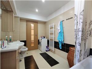 Apartament 3 camere de inchiriat in Sibiu - decomandat - Valea Aurie