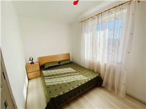 Apartament de inchiriat in Sibiu - Recent renovat - Etaj intermediar