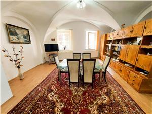 Apartament de vanzare in Sibiu - 2 camere - zona Ultracentrala