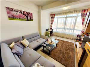 2 Zimmer Wohnung kaufen in Sibiu - im zentralen Bereich