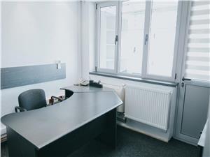 Raum zu vermieten in Sibiu - Moebliert und ausgestattet
