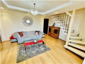 Apartament de vanzare in Sibiu - 4 camere si balcon - Zona Strand II