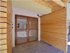 Wohnung zum Verkauf in Sibiu - 2 Zimmer - Binder Lake Bereich