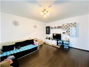 Wohnung zum Verkauf in Sibiu - Zwischengeschoss