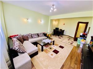 Wohnung zum Verkauf in Sibiu - 2 Zimmer - Turnisor Bereich