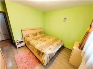 Apartament de vanzare in Sibiu - 2 camere - gradina - Selimbar