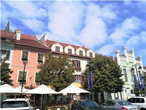 Spatiu comercial de inchiriat in Sibiu- zona ULTRACENTRALA