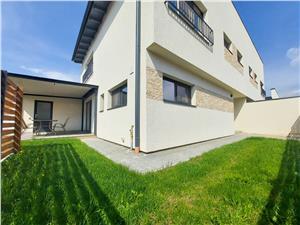 Casa de vanzare in Sibiu - 4 camere - ideal investitie - Selimbar