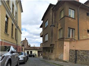Apartament de vanzare in Sibiu - zona CENTRALA- pretabil chirie
