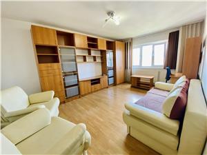 Apartament de inchiriat in Sibiu - Zona Dioda - Mobilat si utilat