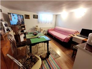 House for sale in Sibiu - Lazaret area - with garage