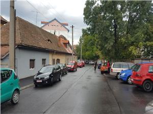 Spatiu de inchiriat in Sibiu - 70 mp