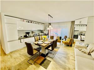 Wohnung zum Verkauf in Sibiu -3 Zimmer mit Hof von 120 qm-